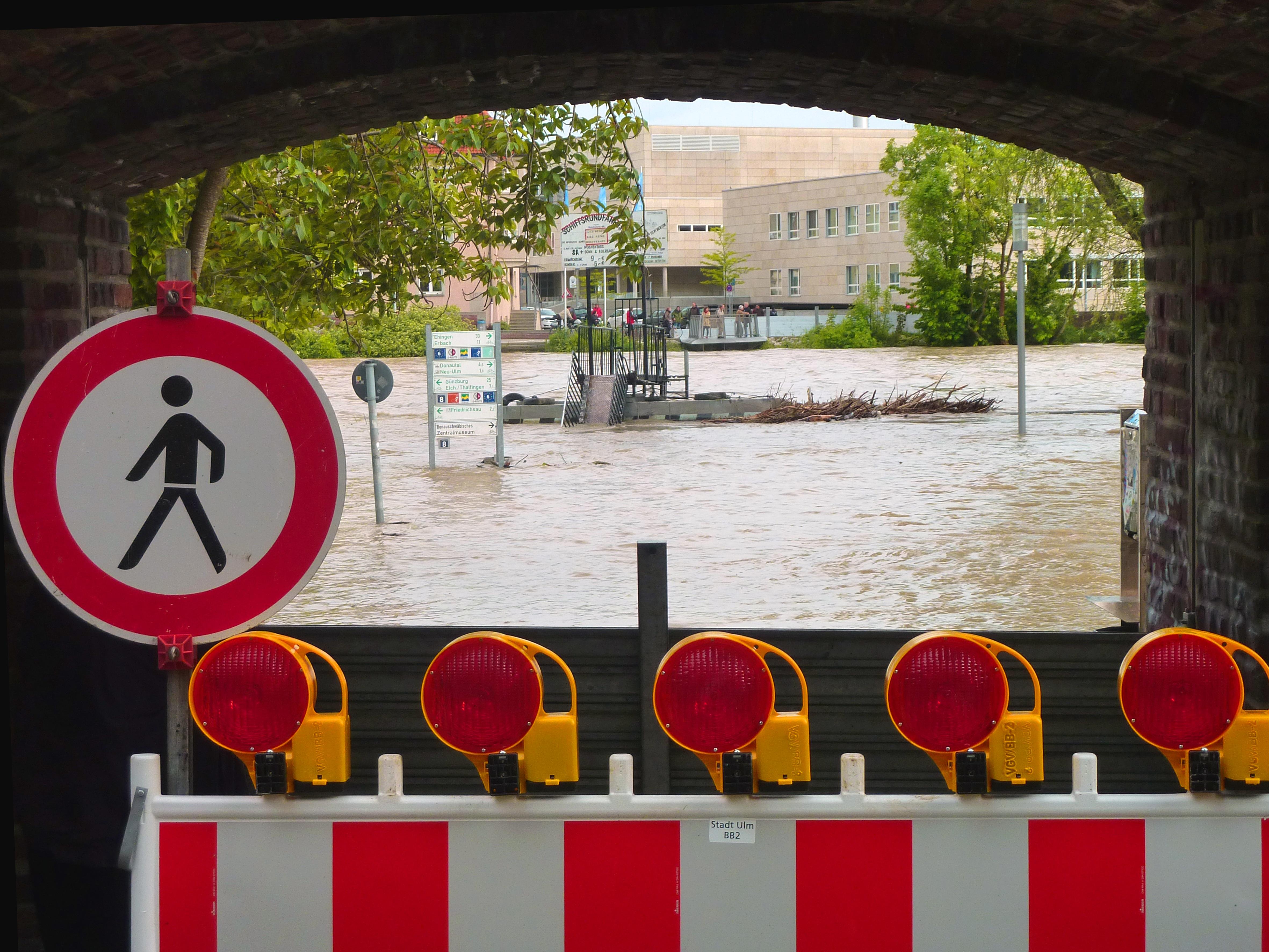 achique en inundacion